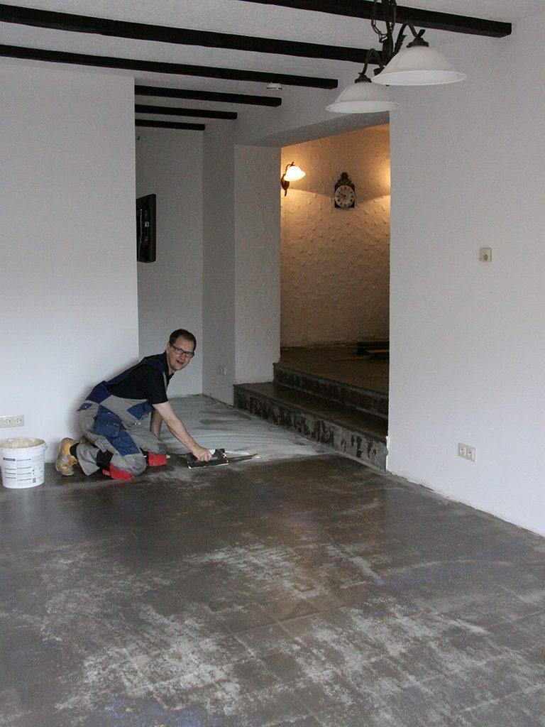Designbelag-Vorbereitung-Klebebett-768x1024