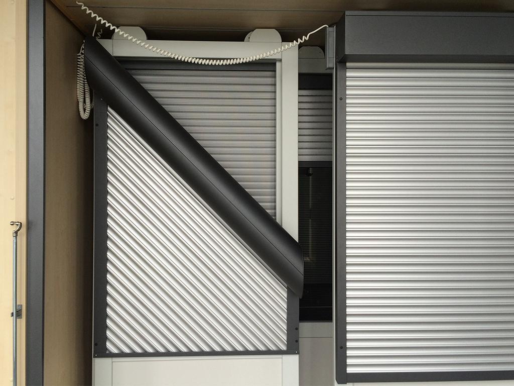 Warema – Der Sonnenlichtmanager aus Marktheidenfeld.