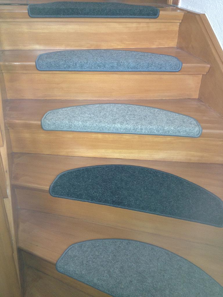 Treppenstufen-Stufenmatten von Tretford - Raumausstatter Müller