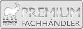 Mueller-Tretford-Premium-Fachhaendler-Logo